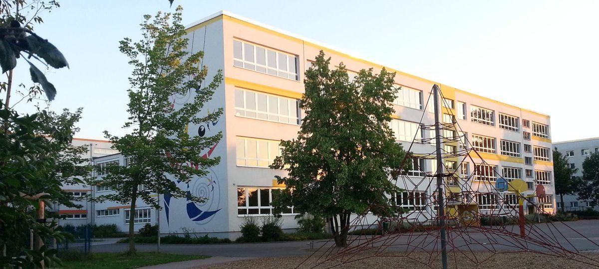 Schule Liliengrundschule Halle